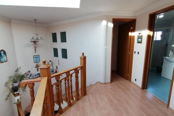 Foto de casa en venta en  , el nogal, metepec, méxico, 13434345 No. 24