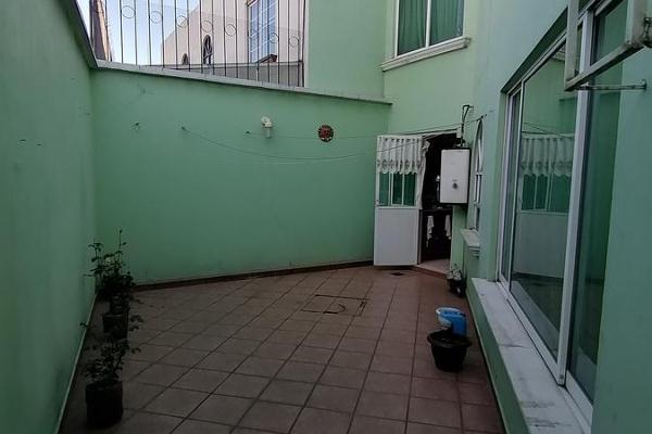 Foto de casa en venta en  , el nogal, metepec, méxico, 0 No. 27