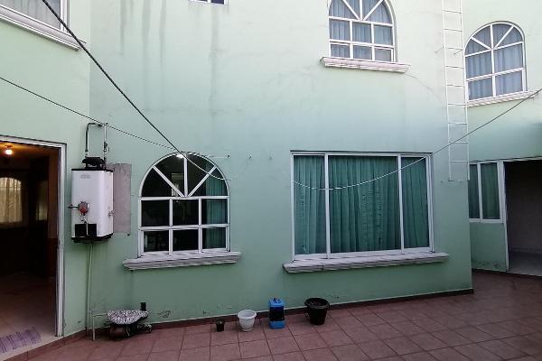Foto de casa en venta en  , el nogal, metepec, méxico, 13434345 No. 28