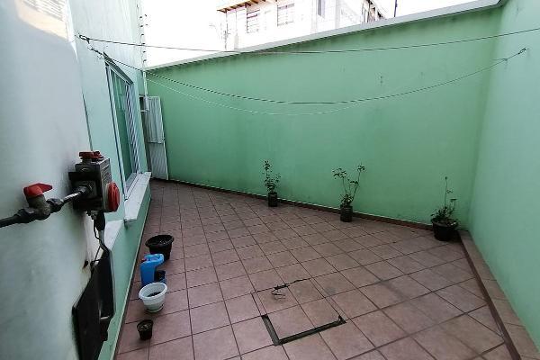 Foto de casa en venta en  , el nogal, metepec, méxico, 13434345 No. 29