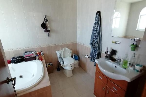 Foto de casa en venta en  , el nogal, metepec, méxico, 0 No. 31