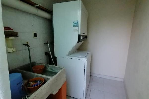 Foto de casa en venta en  , el nogal, metepec, méxico, 13434345 No. 34