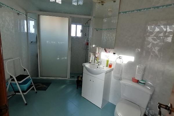 Foto de casa en venta en  , el nogal, metepec, méxico, 13434345 No. 35