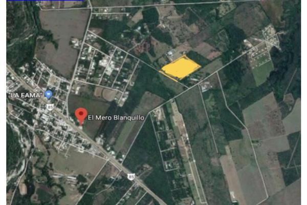 Foto de terreno habitacional en venta en  , el nogalito, montemorelos, nuevo león, 9315537 No. 03