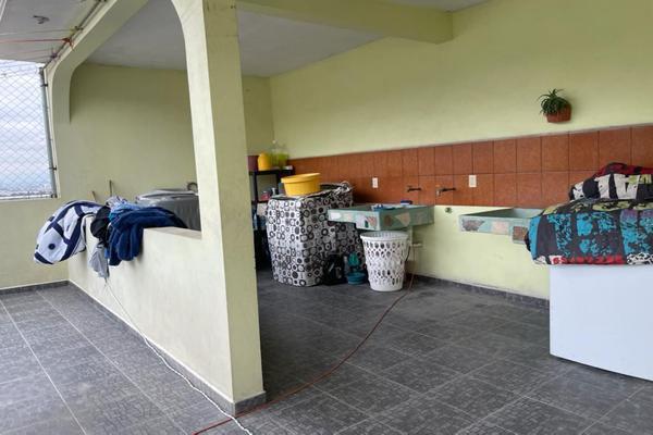 Foto de departamento en renta en  , el olivo i, tlalnepantla de baz, méxico, 21477986 No. 03