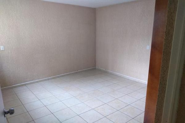 Foto de departamento en renta en  , el olivo i, tlalnepantla de baz, méxico, 21477986 No. 10