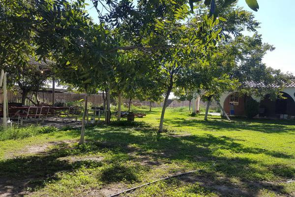 Foto de rancho en venta en  , el olivo, matamoros, coahuila de zaragoza, 5801910 No. 23