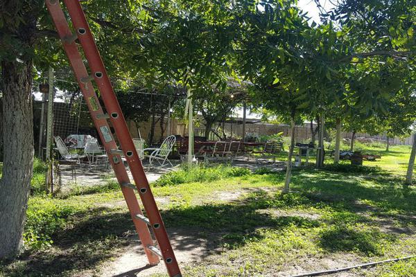 Foto de rancho en venta en  , el olivo, matamoros, coahuila de zaragoza, 5801910 No. 26