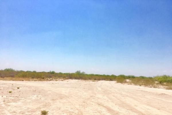 Foto de terreno comercial en venta en  , el olivo, matamoros, coahuila de zaragoza, 7194939 No. 02