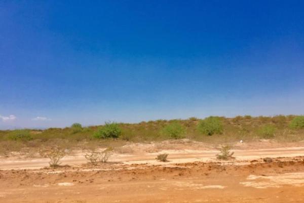 Foto de terreno comercial en venta en  , el olivo, matamoros, coahuila de zaragoza, 7194939 No. 03