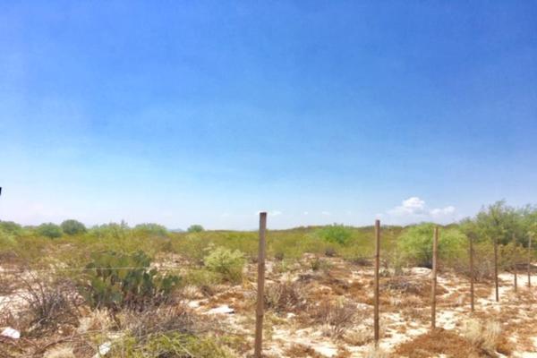 Foto de terreno comercial en venta en  , el olivo, matamoros, coahuila de zaragoza, 7194939 No. 04