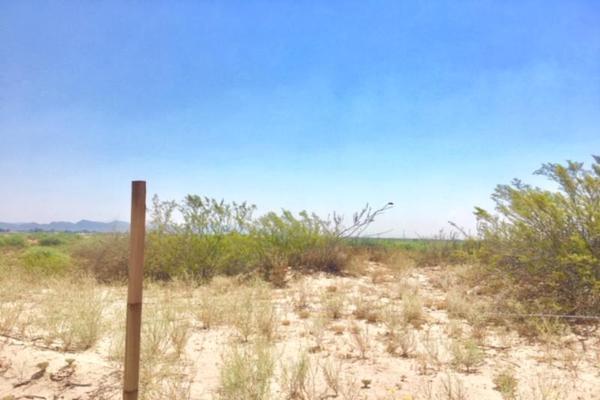 Foto de terreno comercial en venta en  , el olivo, matamoros, coahuila de zaragoza, 7194939 No. 09