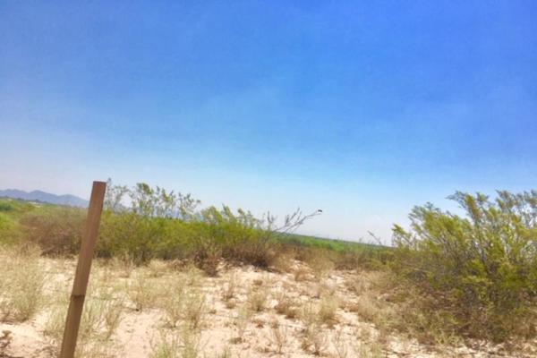 Foto de terreno comercial en venta en  , el olivo, matamoros, coahuila de zaragoza, 7194939 No. 10