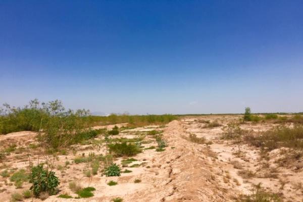 Foto de terreno comercial en venta en  , el olivo, matamoros, coahuila de zaragoza, 7194939 No. 17
