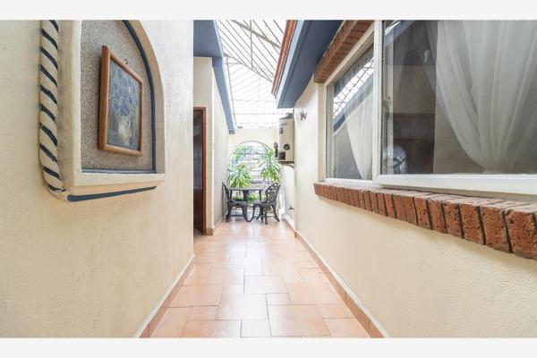 Foto de casa en venta en el olmo 1, álamos 2a sección, querétaro, querétaro, 0 No. 06