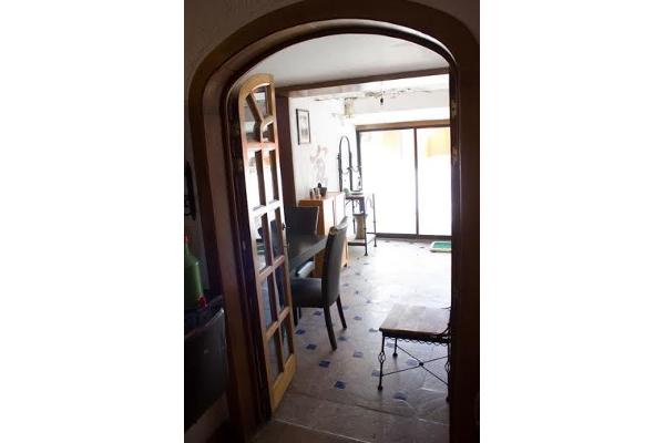 Foto de casa en renta en  , el oro, tlajomulco de zúñiga, jalisco, 1558896 No. 11