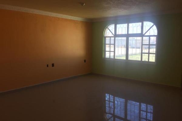 Foto de casa en venta en . ., capultitlán, toluca, méxico, 6127376 No. 02