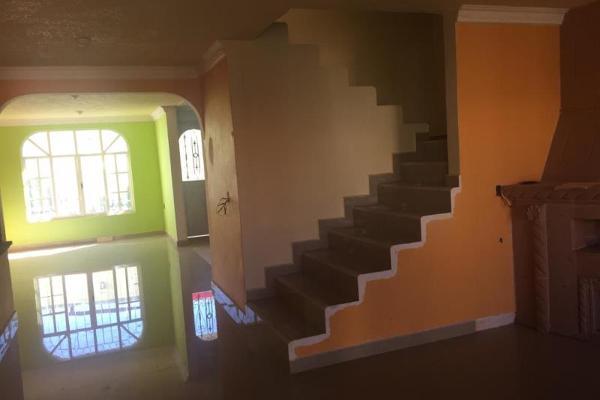 Foto de casa en venta en . ., capultitlán, toluca, méxico, 6127376 No. 03
