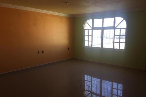 Foto de casa en venta en . ., capultitlán, toluca, méxico, 6127376 No. 04
