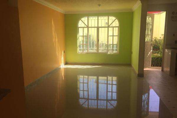 Foto de casa en venta en . ., capultitlán, toluca, méxico, 6127376 No. 06