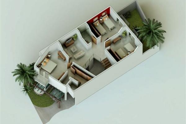 Foto de casa en venta en  , el palmar de aramara, puerto vallarta, jalisco, 3228548 No. 41