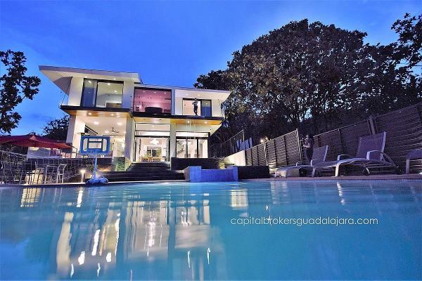 Foto de casa en venta en  , el palomar secc panorámica, tlajomulco de zúñiga, jalisco, 5808714 No. 02