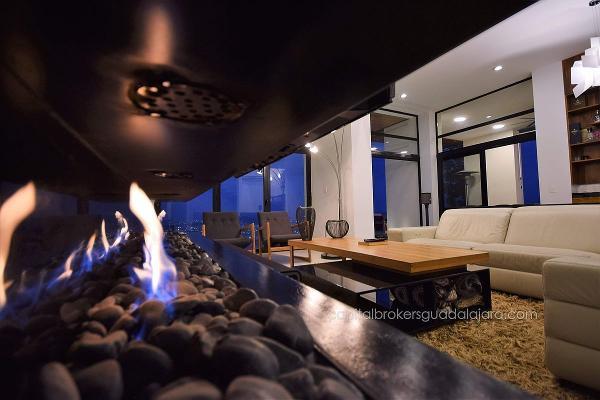 Foto de casa en venta en  , el palomar secc panorámica, tlajomulco de zúñiga, jalisco, 5808714 No. 08
