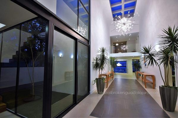 Foto de casa en venta en  , el palomar secc panorámica, tlajomulco de zúñiga, jalisco, 5808714 No. 10