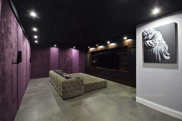 Foto de casa en venta en  , el palomar secc panorámica, tlajomulco de zúñiga, jalisco, 5808714 No. 11