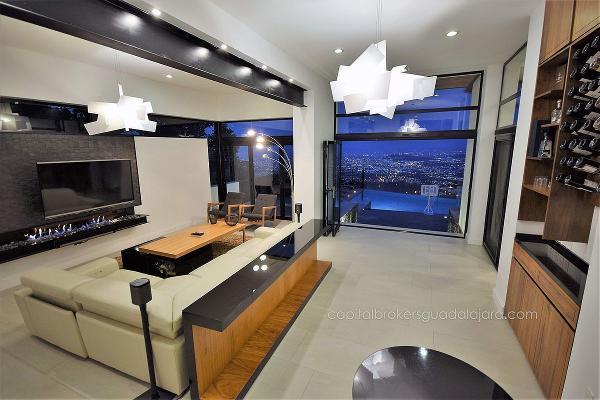 Foto de casa en venta en  , el palomar secc panorámica, tlajomulco de zúñiga, jalisco, 5808714 No. 12