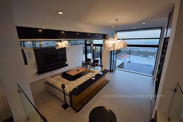 Foto de casa en venta en  , el palomar secc panorámica, tlajomulco de zúñiga, jalisco, 5808714 No. 19