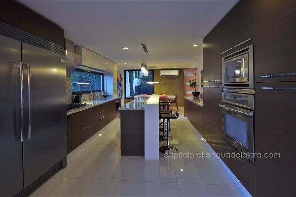 Foto de casa en venta en  , el palomar secc panorámica, tlajomulco de zúñiga, jalisco, 5808714 No. 20
