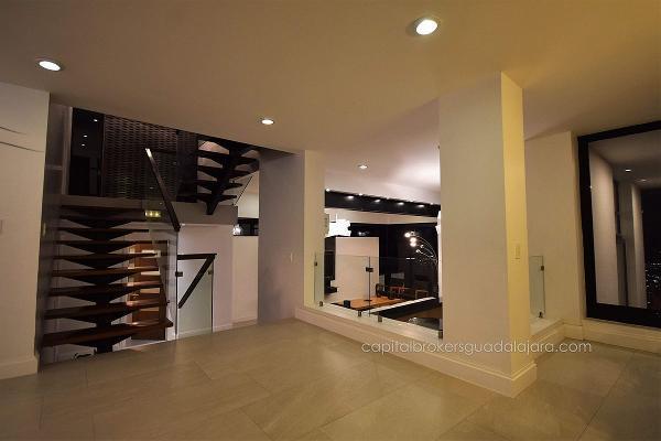Foto de casa en venta en  , el palomar secc panorámica, tlajomulco de zúñiga, jalisco, 5808714 No. 21