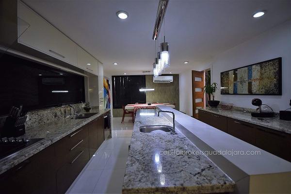 Foto de casa en venta en  , el palomar secc panorámica, tlajomulco de zúñiga, jalisco, 5808714 No. 22