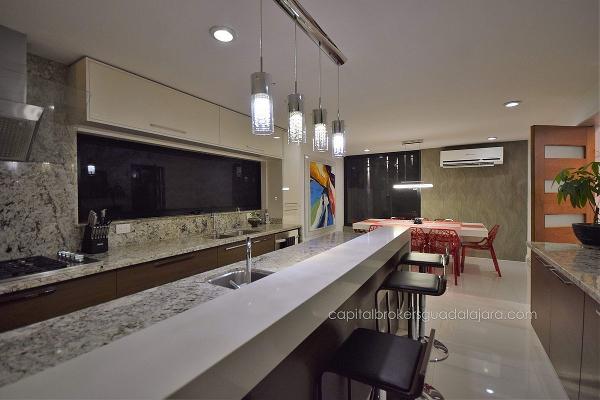 Foto de casa en venta en  , el palomar secc panorámica, tlajomulco de zúñiga, jalisco, 5808714 No. 24