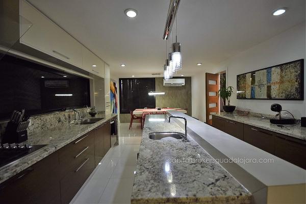 Foto de casa en venta en  , el palomar secc panorámica, tlajomulco de zúñiga, jalisco, 5808714 No. 25