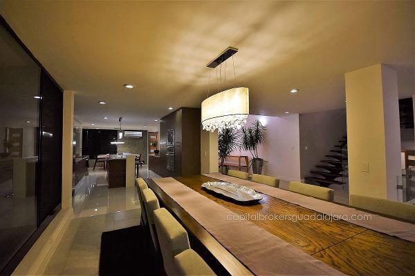 Foto de casa en venta en  , el palomar secc panorámica, tlajomulco de zúñiga, jalisco, 5808714 No. 27