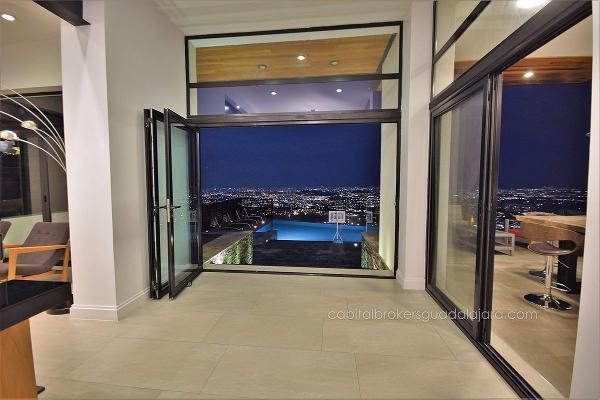 Foto de casa en venta en  , el palomar secc panorámica, tlajomulco de zúñiga, jalisco, 5808714 No. 28
