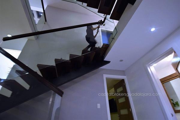Foto de casa en venta en  , el palomar secc panorámica, tlajomulco de zúñiga, jalisco, 5808714 No. 29