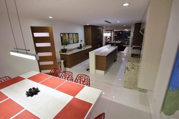 Foto de casa en venta en  , el palomar secc panorámica, tlajomulco de zúñiga, jalisco, 5808714 No. 32