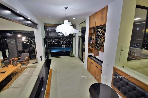 Foto de casa en venta en  , el palomar secc panorámica, tlajomulco de zúñiga, jalisco, 5808714 No. 33
