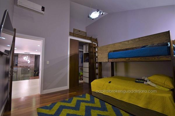 Foto de casa en venta en  , el palomar secc panorámica, tlajomulco de zúñiga, jalisco, 5808714 No. 34