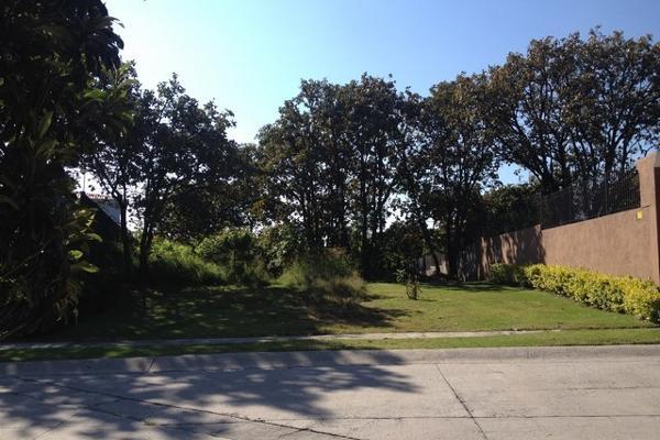 Foto de terreno habitacional en venta en paseo de los cedros , el palomar, tlajomulco de zúñiga, jalisco, 2719405 No. 01