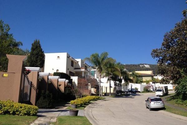 Foto de terreno habitacional en venta en paseo de los cedros , el palomar, tlajomulco de zúñiga, jalisco, 2719405 No. 05