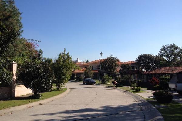Foto de terreno habitacional en venta en paseo de los cedros , el palomar, tlajomulco de zúñiga, jalisco, 2719405 No. 07
