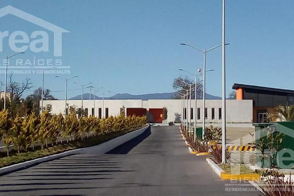Foto de departamento en venta en  , el panteón, lerma, méxico, 13351499 No. 04
