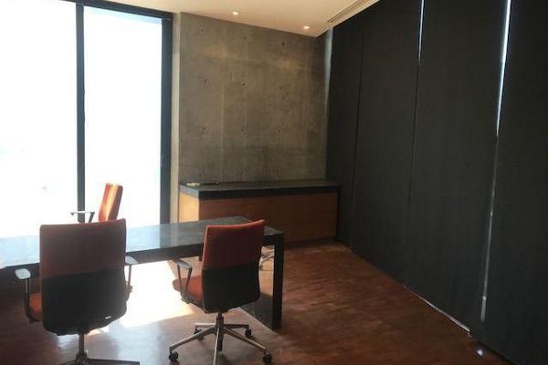 Foto de oficina en renta en  , el paraíso, santa catarina, nuevo león, 7958860 No. 02
