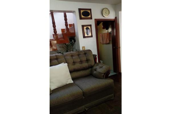 Foto de casa en venta en  , el paraíso, tulancingo de bravo, hidalgo, 20187958 No. 05