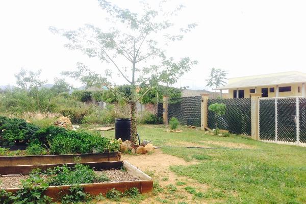 Foto de terreno habitacional en venta en el paraje luhu-daan-thun s/n , san andres huayapam, san andrés huayápam, oaxaca, 5665333 No. 01