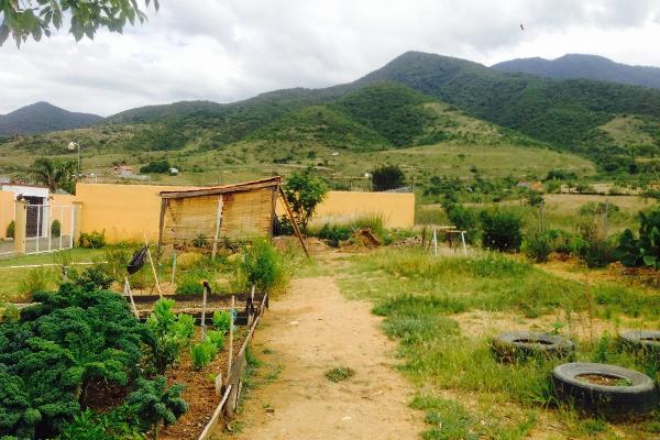 Foto de terreno habitacional en venta en el paraje luhu-daan-thun s/n , san andres huayapam, san andrés huayápam, oaxaca, 5665333 No. 05